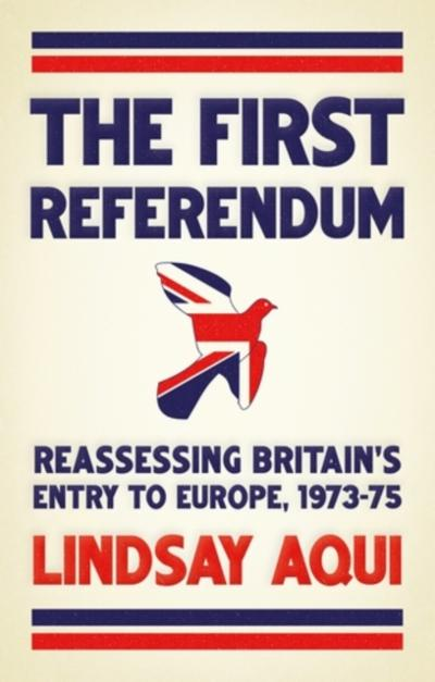 first referendum - Lindsay Aqui