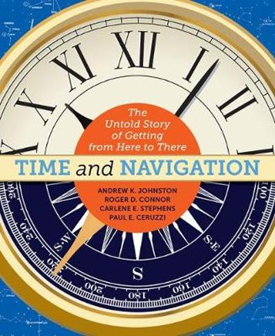 Time and Navigation - Andrew K. Johnston