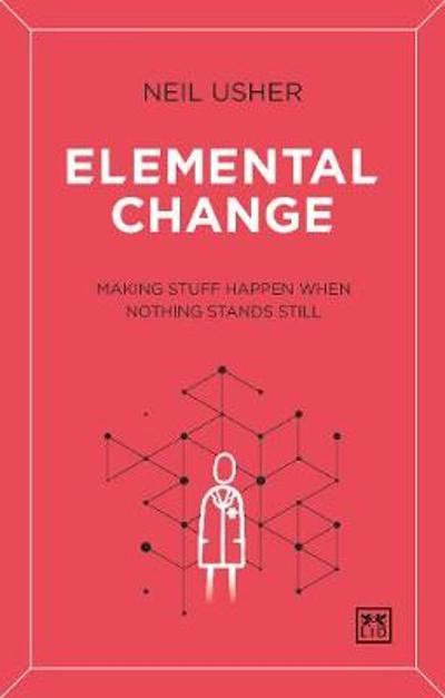 Elemental Change - Neil Usher
