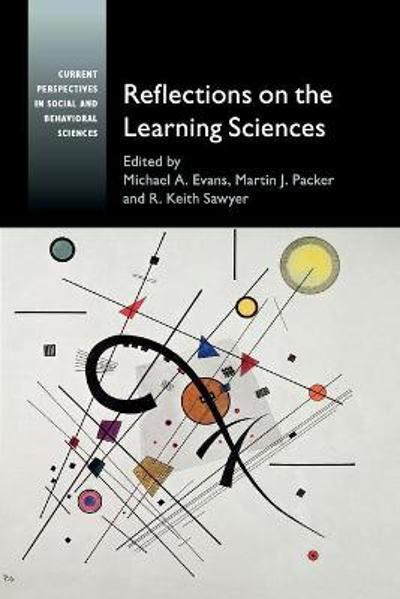Reflections on the Learning Sciences - Michael A. Evans