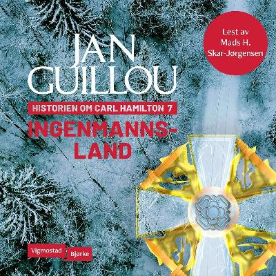 Ingenmannsland - Jan Guillou