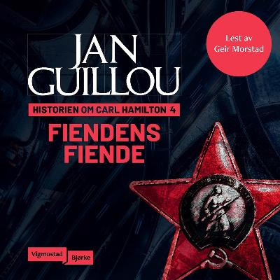 Fiendens fiende - Jan Guillou