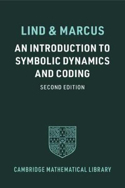 An Introduction to Symbolic Dynamics and Coding - Douglas Lind