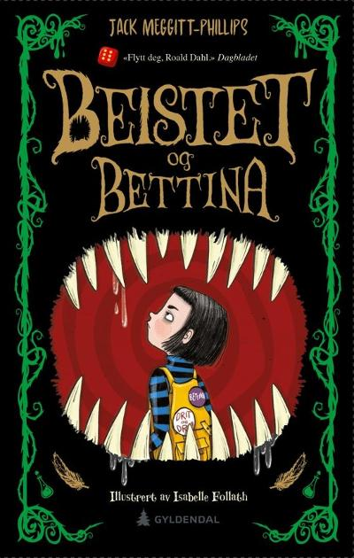 Beistet og Bettina - Jack Meggitt-Phillips
