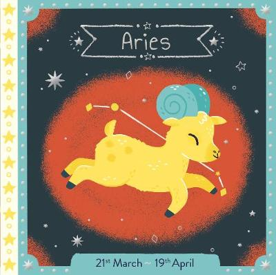 Aries - Campbell Books