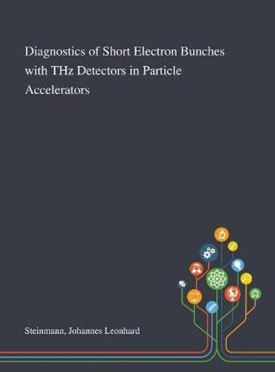 Diagnostics of Short Electron Bunches With THz Detectors in Particle Accelerators - Johannes Leonhard Steinmann