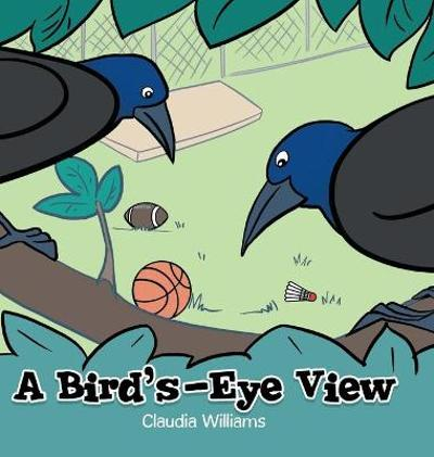 A Bird's-Eye View - Claudia Williams