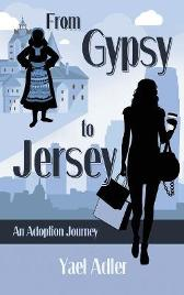 From Gypsy to Jersey - Yael Adler