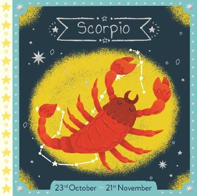 Scorpio - Campbell Books