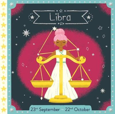 Libra - Campbell Books