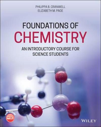 Foundations of Chemistry - Elizabeth Page
