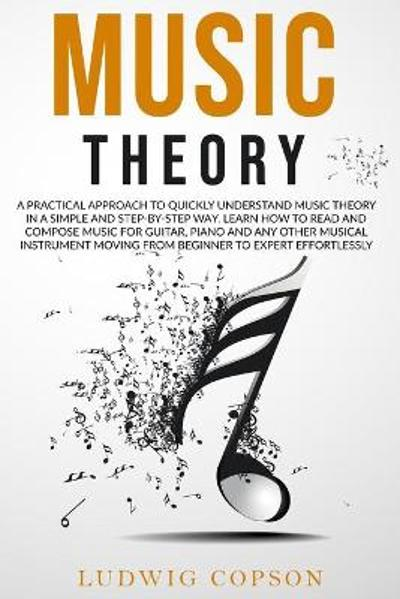 Music Theory - Ludwig Copson