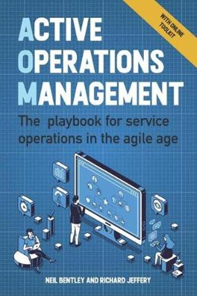 Active Operations Management - Neil Bentley