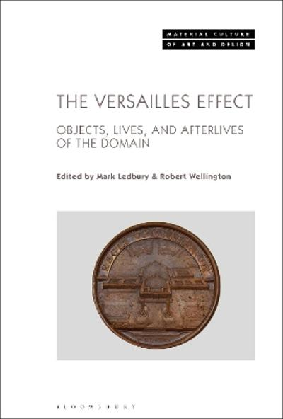 The Versailles Effect - Mark Ledbury