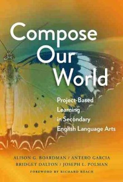Compose Our World - Alison G. Boardman