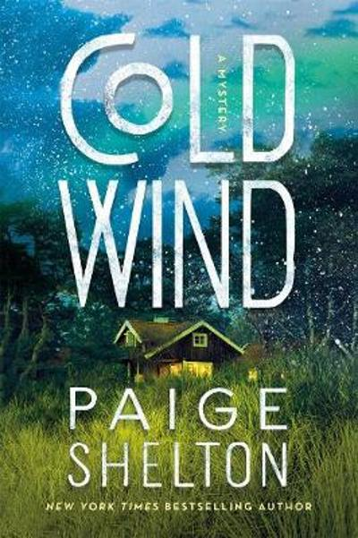 Cold Wind - Paige Shelton