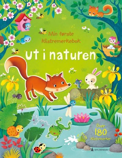 Ut i naturen - Felicity Brooks