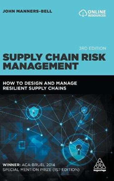Supply Chain Risk Management - John Manners-Bell