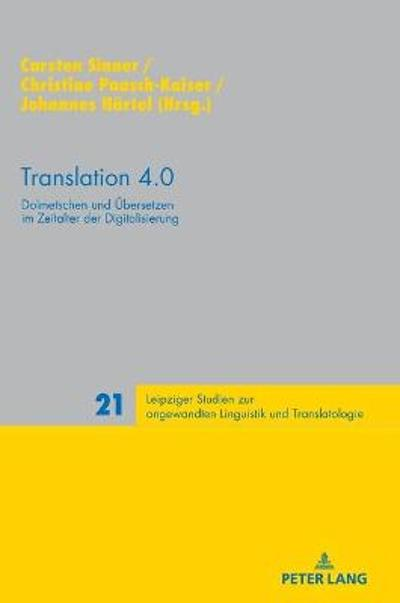 Translation 4.0 - Carsten Sinner