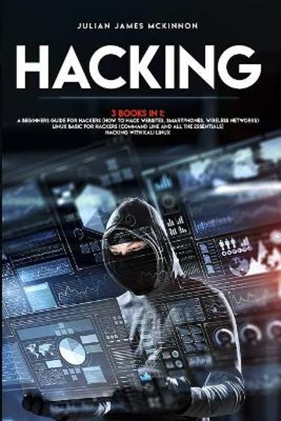 Hacking - Julian James McKinnon