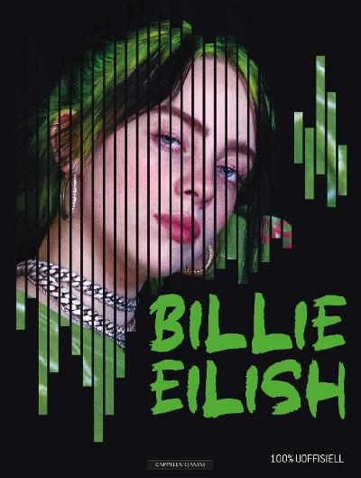 Billie Eilish - Kevin Pettman