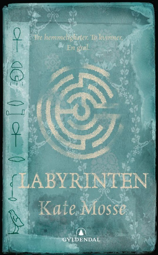 Labyrinten - Kate Mosse