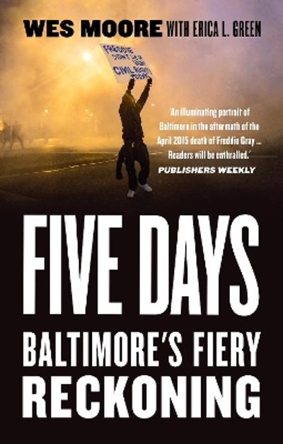 Five Days - Wes Moore
