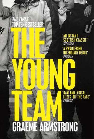 The Young Team - Graeme Armstrong