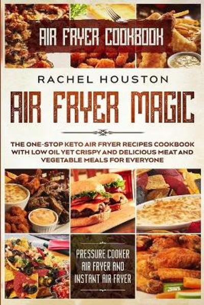 Air Fryer Cookbook For Beginners - Carmen Ryan