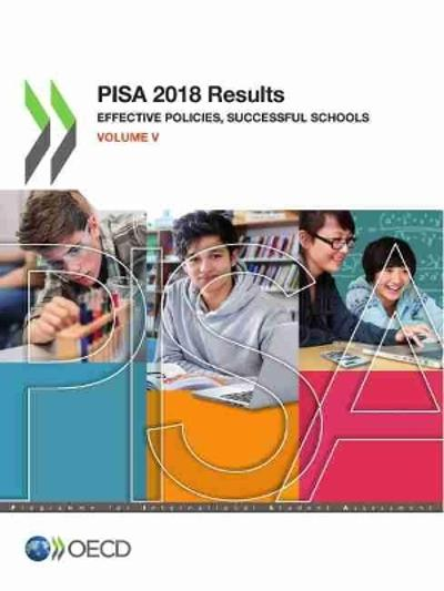 PISA 2018 results - Organisation for Economic Co-operation and Development