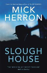 Slough House - Mick Herron
