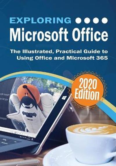 Exploring Microsoft Office - Kevin Wilson
