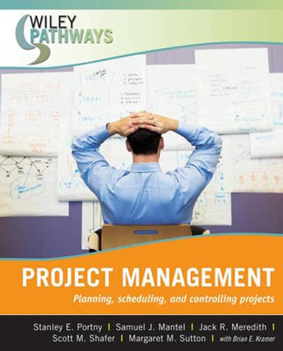 Wiley Pathways Project Management - Stanley E. Portny