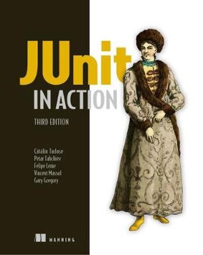 JUnit in Action - Catalin Tudose