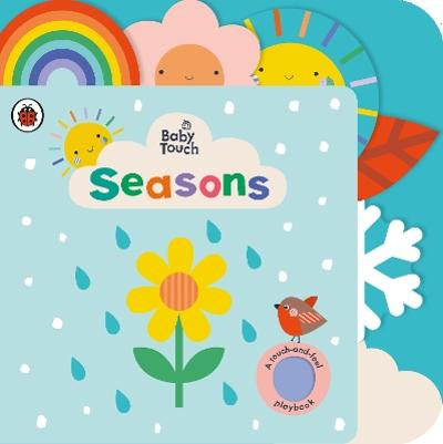 Baby Touch: Seasons - Ladybird