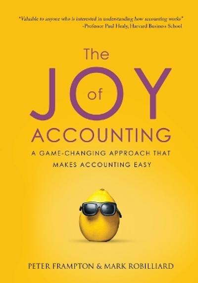 The Joy of Accounting - Peter Frampton
