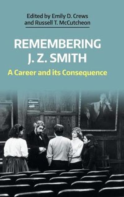 Remembering J. Z. Smith - Emily D Crews