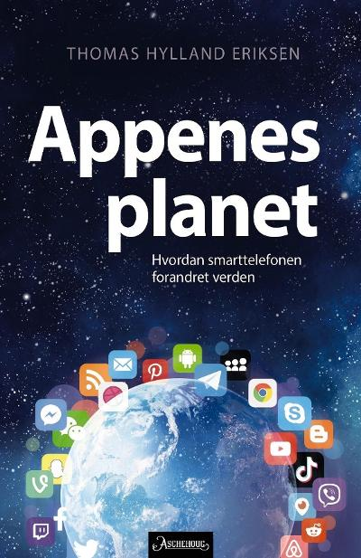 Appenes planet - Thomas Hylland Eriksen