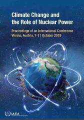 Climate Change and the Role of Nuclear Power - IAEA