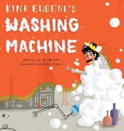 King Eugene's Washing Machine - Re Beckum