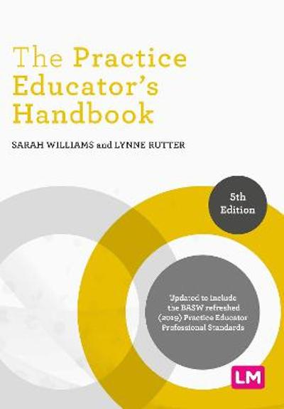 The Practice Educator's Handbook - Sarah Williams