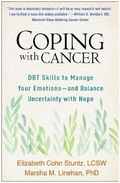 Coping with Cancer - Elizabeth Cohn Stuntz