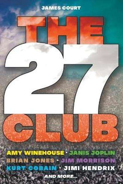 The 27 Club - James Court