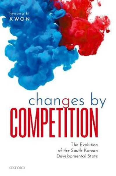 Changes by Competition - Hyeong-ki Kwon