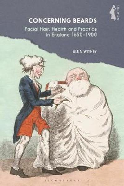 Concerning Beards - Alun Withey