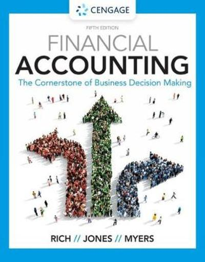 Financial Accounting - Linda Myers