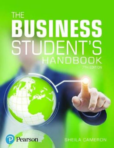 The Business Student's Handbook - Sheila Cameron