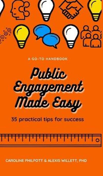 Public Engagement Made Easy - A Willett