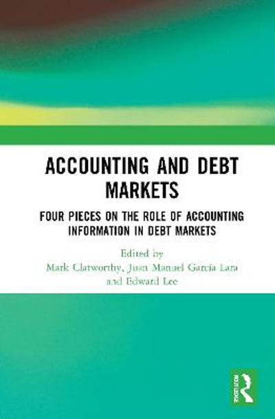 Accounting and Debt Markets - Mark Clatworthy