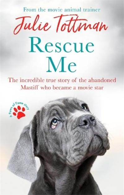 Rescue Me - Julie Tottman